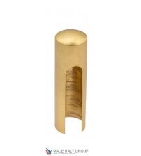 Колпачок для ввертных петель Venezia CP14 U D14 мм (французское золото)