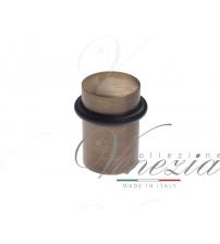 Упор дверной Venezia ST3 (лакированная бронза, напольный)