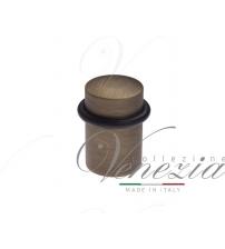 Упор дверной Venezia ST3 (матовая бронза, напольный)