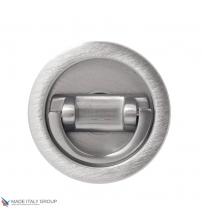 Комплект ручек для раздвижной/распашной двери Venezia U155 (матовый хром)