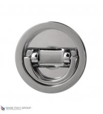 Комплект ручек для раздвижной/распашной двери Venezia U155 (полированный хром)