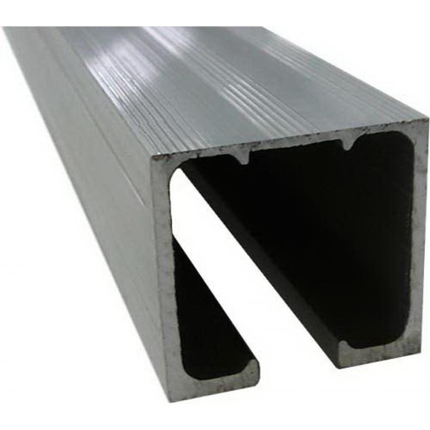 Верхняя направляющая PALLINI для раздвижных дверей (3 метра)