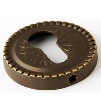 Накладки на цилиндр ARMADILLO CLASSIC ЕТ/CL BB-17 (коричневая бронза)