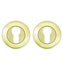 Накладка под  цилиндр FUARO ET RM GP/SG-5 (золото)