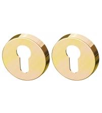Накладка на цилиндр ARMADILLO ЕТ URB G 24K (золото 24К)