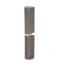 Петля для металлических дверей Apecs 140*20-B (каплевидная)