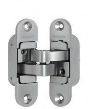 Петля скрытой установки с 3-D регулировкой Architect 3-D ACH 40 SС (матовый хром, правая)