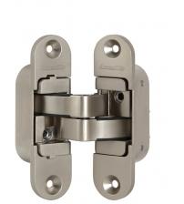 Петля скрытой установки с 3-D регулировкой Architect 3-D ACH 40 SN (матовый никель, левая)