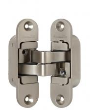 Петля скрытой установки с 3-D регулировкой Architect 3-D ACH 40 SN (матовый никель, правая)