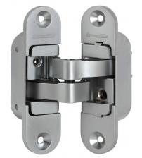 Петля скрытой установки с 3-D регулировкой Architect 3-D ACH 60 SС (матовый хром, правая)