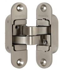 Петля скрытой установки с 3-D регулировкой Architect 3-D ACH 60 SN (матовый никель, правая)