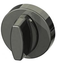 Ручка поворотная  ARMADILLO WC-BOLT BK6/URB BPVD-77 (воронёный никель)