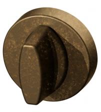 Ручка поворотная  ARMADILLO WC-BOLT BK6/URB ОВ-13 (античная бронза)