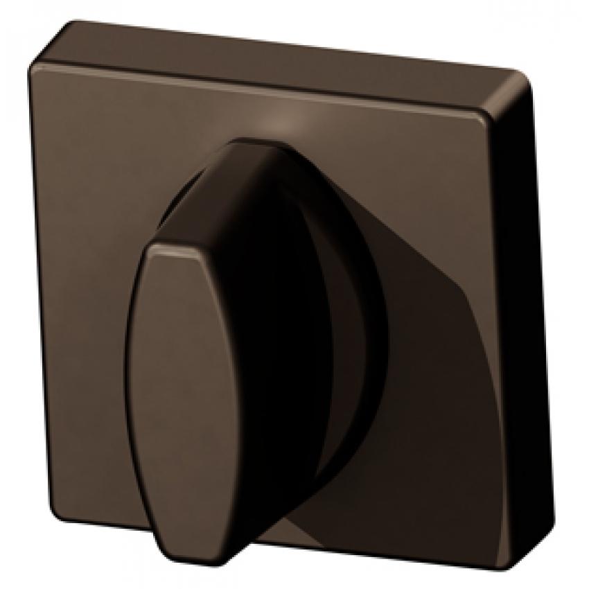 Ручка поворотная  ARMADILLO WC-BOLT BK6/USQ ВВ-7 (коричневая бронза)