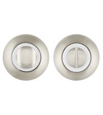 Фиксатор FUARO BK6 RM SN/CP-3 (матовый никель)
