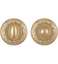 Фиксатор FUARO BK6 SM GOLD-24 (золото 24 Карата)