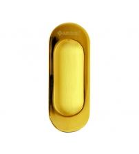 Ручка для раздвижных дверей и шкафов-купе ARCHIE A-K02-V02 (золото)