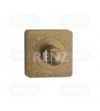 Завёртка сантехническая RENZ BK 02 OB (состаренная бронза)