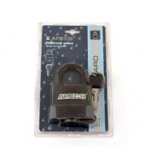 Замок навесной APECS PDR-50-70 (всепогодный)
