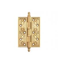 Петля универсальная ARCHIE GENESIS A030-G 4272 XL S.Gold (матовое золото, 127*89.5*4)