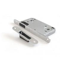 Защёлка врезная магнитная Apecs 5300-M-WC-CR (хром)