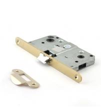 Защёлка межкомнатная Apecs 5300-WC-GM (матовое золото)