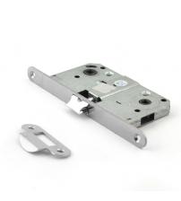 Защёлка межкомнатная Apecs 5300-WC-NIS (матовый никель)