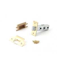Защёлка дверная Apecs 5400-G (золото)