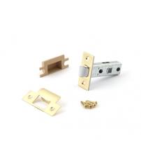 Защёлка дверная Apecs 5400-GM (матовое золото)