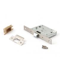 Защёлка с фиксацией Apecs 5600-WC-NIS (матовый никель)