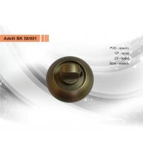 Фиксатор ADELLI ВК 58/001 ВSN (матовый никель)
