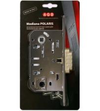 Защёлка магнитная под фиксатор AGB Mediana Polaris B05102.05.12.567 (бронза)