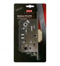 Защёлка магнитная под фиксатор AGB Mediana Polaris B01402.05.93.567 (чёрный)