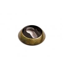 Накладка на цилиндр ARCHIE CL B (античная бронза)