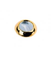 Накладка на цилиндр ARCHIE CL 2 (золото)