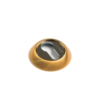 Накладка на цилиндр ARCHIE CL I (матовое золото)