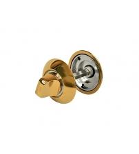 Завёртка сантехническая ARCHIE OL 2 (золото)