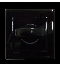 Фиксатор Leo BAT 02 СВ (чёрный)