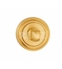 Завертка сантехническая RENZ BK 16 SG (матовое золото)