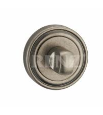 Завертка сантехническая RENZ BK 16 SL (античное серебро)