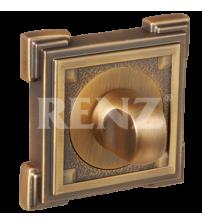 Завёртка сантехническая RENZ BK 19 CF (кофе)