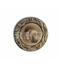 Завёртка сантехническая RENZ BK 20 MAB (матовая античная бронза)