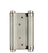 Петля пружинная ARMADILLO DAS SS 201-4 SN (100*70*1.5, матовый никель)