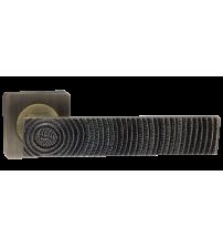 """Ручки RENZ """"MADERA"""" DH 651-02 MAB (матовая античная бронза)"""