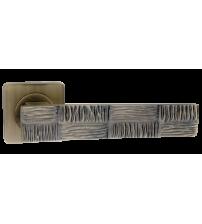 """Ручки RENZ """"TORTUGA"""" DH 655-02 MAB (матовая античная бронза)"""