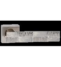 """Ручки RENZ """"TORTUGA"""" DH 655-02 SN (матовый никель)"""