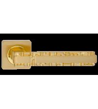 """Ручки RENZ """"Анджело"""" DH 79-02 SG (матовое золото)"""