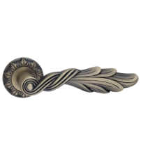 """Ручки RENZ  """"Лучия"""" DH 67-10 МАВ (матовая античная бронза)"""