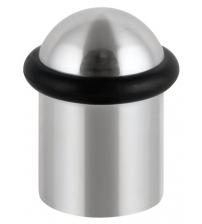 Упор дверной напольный PUNTO DS PF-40 CP-8 (хром)