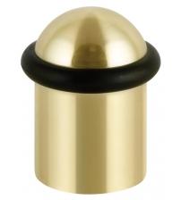 Упор дверной напольный PUNTO DS PF-40 GP-5 (золото)